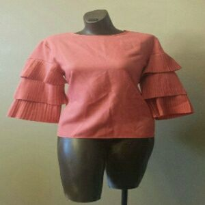 Say What ? Women Blouse